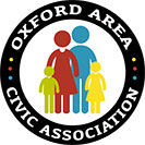 Oxford Area Civic Association logo